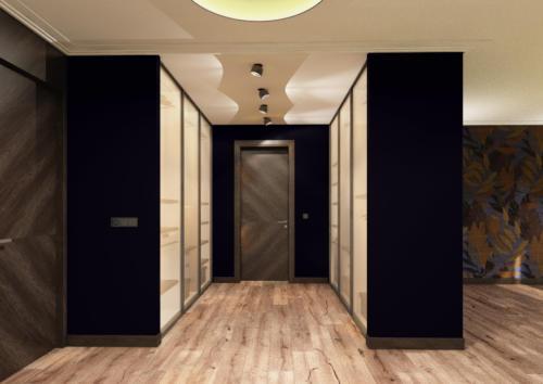 interior Ilze Svence private house in Valmiera 2017 06
