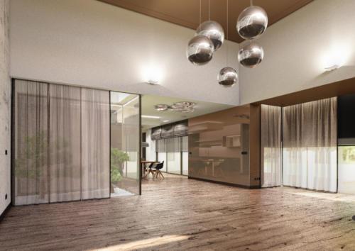 interior Ilze Svence private house in Valmiera 2017 14