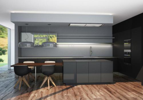 interior Ilze Svence private house in Valmiera 2017 16
