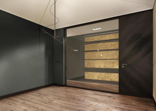 interior Ilze Svence private house in Valmiera 2017 18